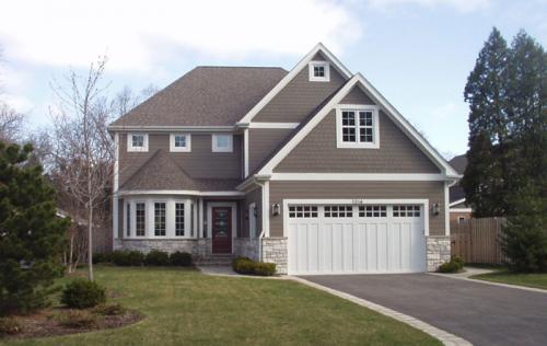 New Residence Deerfield, IL