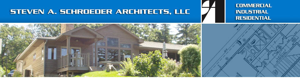 Steven A. Schroeder Architects - Grayslake, IL